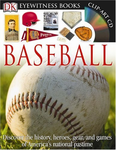 Baseball [With CDROM] 9780756659349
