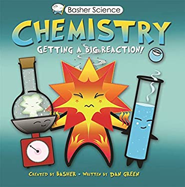 Chemistry: Getting a Big Reaction! [With Poster] 9780753464137