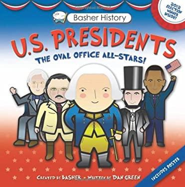Basher History: Us Presidents 9780753469248