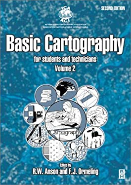 Basic Cartography Volume 2 9780750649964