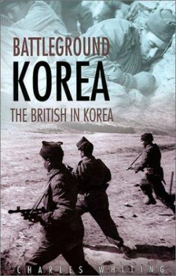 Battleground Korea 9780750920858