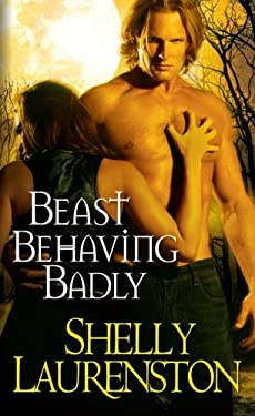Beast Behaving Badly 9780758231680