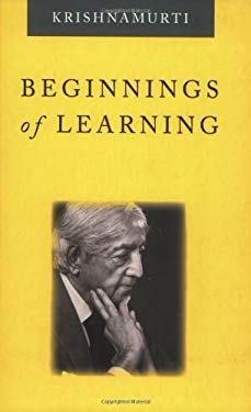 Beginnings of Learning 9780753816875
