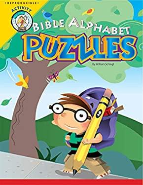 Bible Alphabet Puzzles 9780758613004