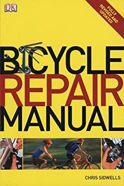 Bicycle Repair Manual 9780756633943