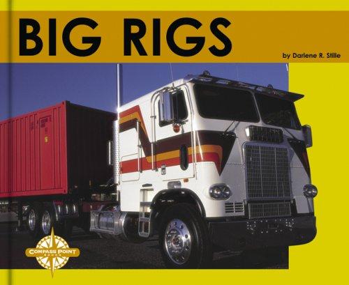 Big Rigs 9780756501471