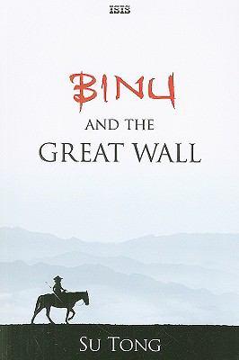 Binu and the Great Wall 9780753180631