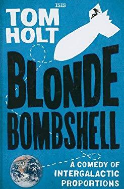 Blonde Bombshell 9780753186725