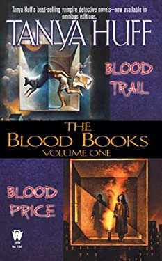 Blood Books: Volume 1: Blood Price; Blood Trail 9780756403874
