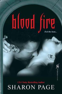 Blood Fire 9780758278296
