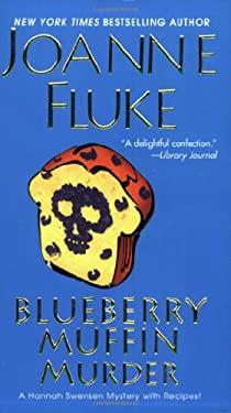 Blueberry Muffin Murder 9780758218582