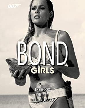 Bond Girls 9780756668747
