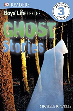 Ghost Stories 9780756693862
