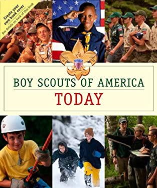 Boys Scouts of America: Today 9780756672270