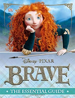 Brave: The Essential Guide 9780756692322