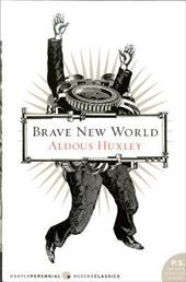 Brave New World 2837902