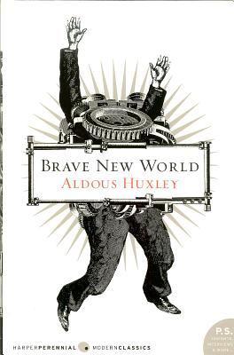 Brave New World 9780756973841