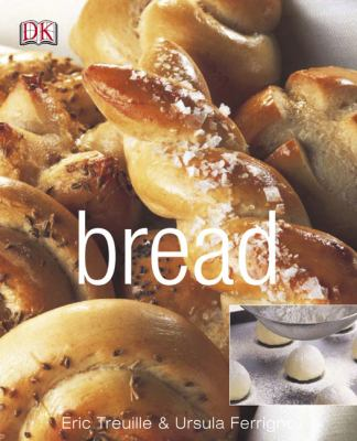 Bread Revised 9780756603700