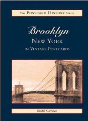 Brooklyn, New York Postcards 9780752412474