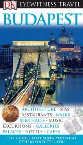 Budapest 9780756624354