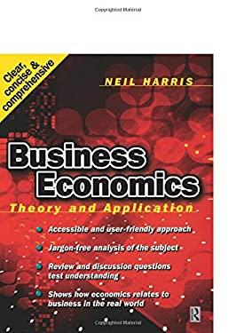 Business Economics 9780750644549
