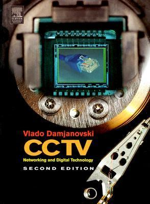 CCTV: Networking and Digital Technology 9780750678001
