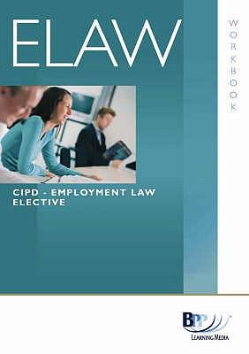 CIPD - Equality in Employment: Workbook 9780751745535