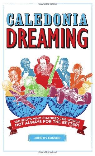 Caledonia Dreaming