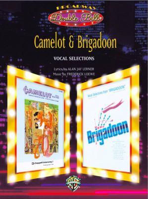 Camelot & Brigadoon 9780757900938