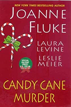 Candy Cane Murder 9780758221988