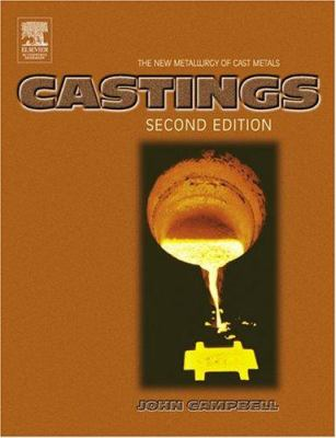 Castings 9780750647908