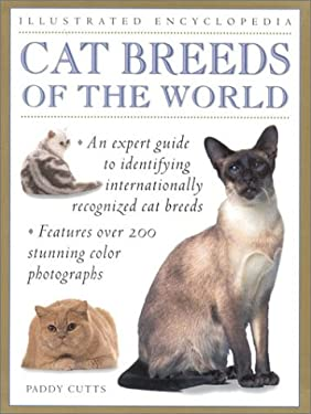 Cat Breeds of the World 9780754800309