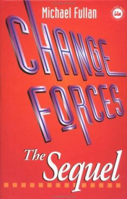 Change Forces - The Sequel 9780750707558