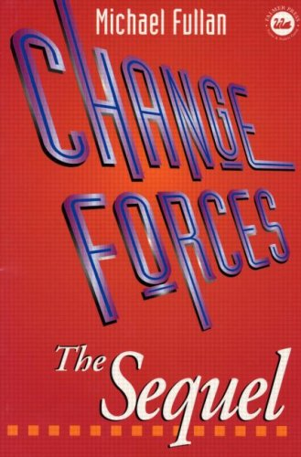 Change Forces: The Sequel 9780750707565