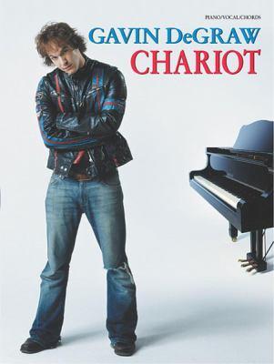 Gavin Degraw: Chariot 9780757940002