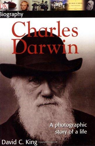 Charles Darwin 9780756625542