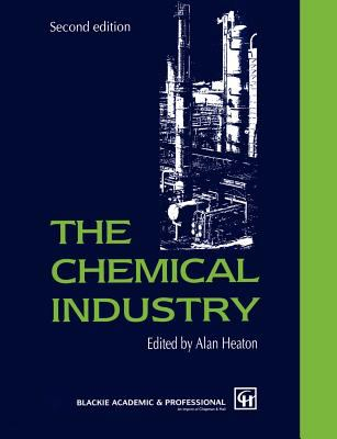 Chemical Industry - 2nd Edition