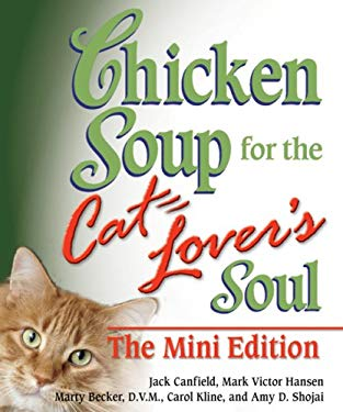 Chicken Soup for the Cat Lover's Soul 9780757307201