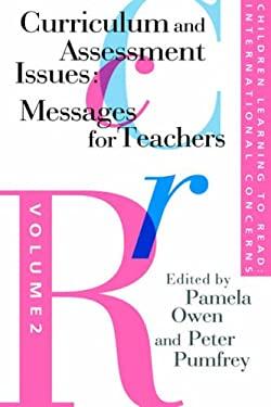 Children Learning to Read: International Concerns: Volume 2 9780750703666