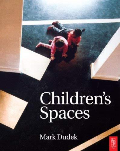 Children's Spaces 9780750654265