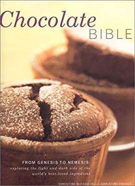 Chocolate Bible 9780754812937