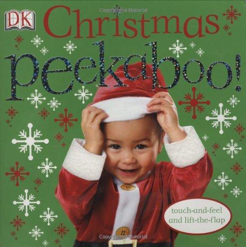 Christmas Peekaboo 9780756640224