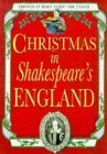 Christmas in Shakespeare's England 9780750917193