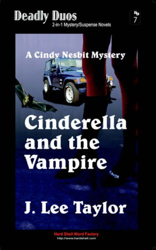Cinderella and the Vampire / Cinderella and the Wolf 9780759908062