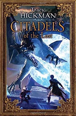 Citadels of the Lost 9780756406721