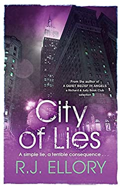 City of Lies 9780752880891