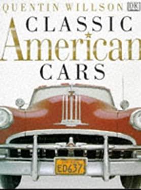 Classic American Cars 9780751304732