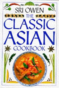 Classic Assian Cook Book 9780751304398