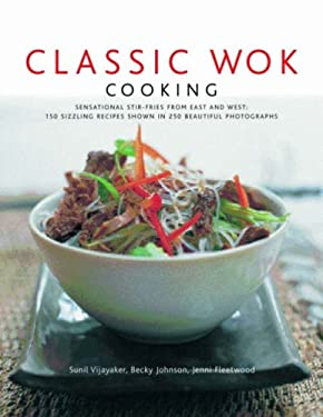 Classic Wok Cooking 9780754819318