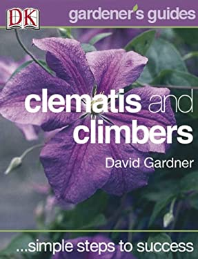 Clematis & Climbers 9780756617165
